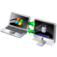 Mac/PC Integration
